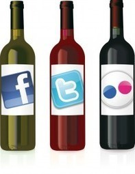 Social Media Tips for the Social Business of Wine | Great Wine News | Quirky wine & spirit articles from VINGLISH | Scoop.it