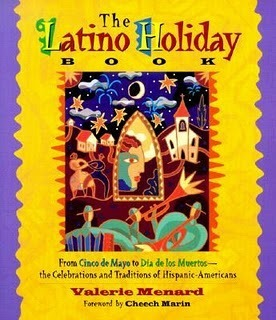 Latin Baby Book Club: The Latino Holiday Book | Diverse Children's Literature | Scoop.it