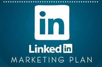 A 5-Minute Plan for Mastering LinkedIn Marketing [Infographic] | Infographic news | Scoop.it