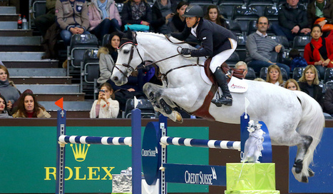 UN AVION NOMMÉ WILLOW ! | GrandPrix-replay.com | Equestrian Social Media | Scoop.it