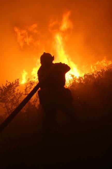 Le changement climatique est l'un des facteurs d'accroissement des feux de forêt, selon l'ONU | Développement durable et efficacité énergétique | Scoop.it