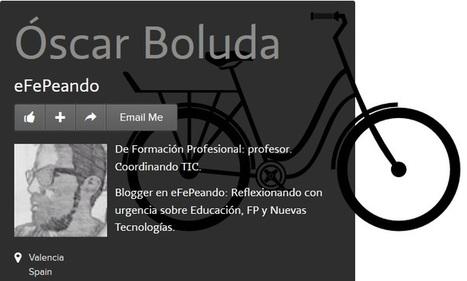 Formación Profesional, metodología y competencia digital | Nuevas tecnologías aplicadas a la educación | Educa con TIC | Aprendiendo a Distancia | Scoop.it