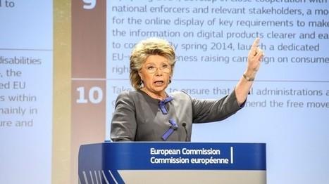 EU ser problemer med danskeres stemmeret | Dual nationality in Denmark | Scoop.it