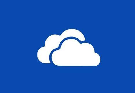 Solo tienes hasta el 31-01 para mantener los 15GB + 15GB gratis de Microsoft OneDrive | Educación 2.0 | Scoop.it