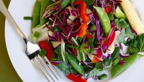 Le régime végétarien, dangereux pour la santé ? Non, il est plutôt bon et équilibré - Le Nouvel Observateur | Vegan style | Scoop.it