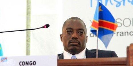 Affaires des « mercenaires » : Kinshasa répond à l'ambassade des États-Unis en RD Congo - JeuneAfrique.com | MARTIN'S.IMMIAFRIKA | Scoop.it