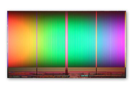 Comprendiendo la tecnología del SSD: memorias NAND | Uso inteligente de las herramientas TIC | Scoop.it