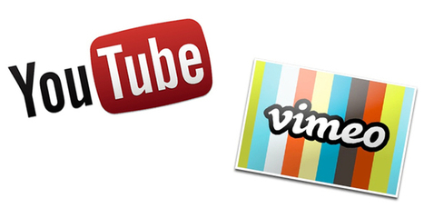 YouTube vs. Vimeo: Which Is Better for B2B Marketing? | E-Marketing News | Scoop.it
