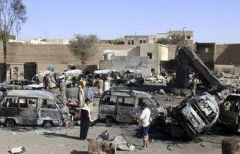 Yemen War Continues From Aden to Sanaa | Global politics | Scoop.it