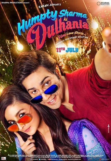 Humpty Sharma ki Dulhania Movie HD Video Songs | Bollywood Movies HD Video Songs | Scoop.it