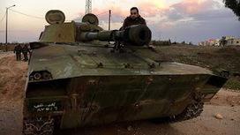 CNA: ¿Qué significaría la liberación de Alepo? | La R-Evolución de ARMAK | Scoop.it