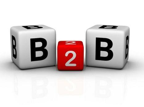 Marketing B2B, la priorità per le aziende italiane è il new business: ecco con quali strumenti e quali budget | Social Media in fermento | Scoop.it