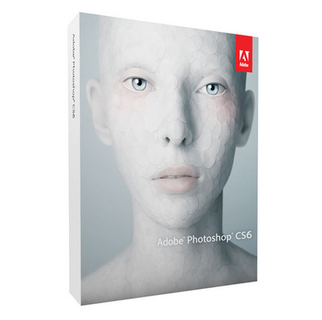 Adobe Photoshop CS6 ready to ship in the next 30 days | Photography News | Scoop.it