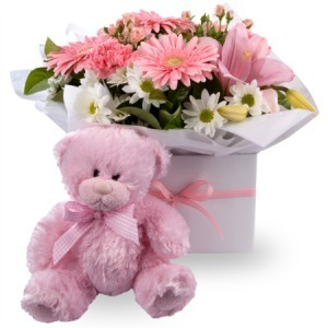 Exciting Flowers and Gifts for new born baby in New York   Benjamin Landa   Scoop.it