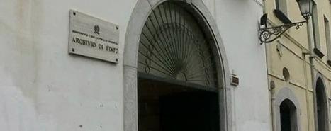 Salerno, l'Archivio di Stato in vendita | Généal'italie | Scoop.it