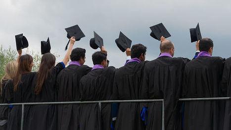 La production du savoir, l'enseignement et la recherche (10/10) : Le modèle des grandes écoles de commerce | Actualité des grandes écoles et de l'enseignement supérieur | Scoop.it