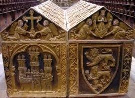 Noticias de Egiptología, Arqueología, Arte y Joyería: Dos reyes, un ... | Centro de Estudios Artísticos Elba | Scoop.it