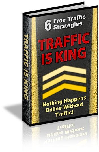 07-26-2012 - **6 Free Traffic Methods | Special Announcement | nicheprof on social media | Scoop.it