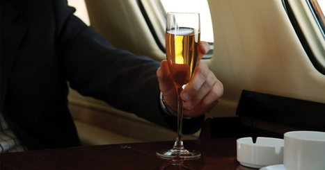 The 8 Best Airlines for Tipsy Travelers | diplomedrygin | Scoop.it
