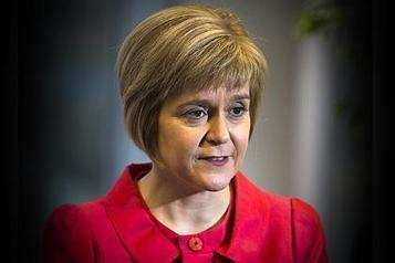 Leader issues message for 2015 - Glasgow Evening Times | My Scotland | Scoop.it