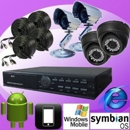 Amazon CCTV Cameras and Accessories   Ebay CCTV Cameras and Accessores   Scoop.it