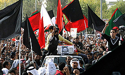 Fars News Agency :: Bahraini, Saudi People to Stage Concurrent Rallies on Sunday   Human Rights and the Will to be free   Scoop.it