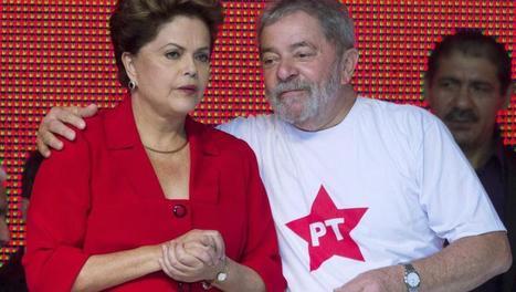 Brésil: Dilma Roussef repart en campagne - France - RFI | Brésil 2014 - Politique et société | Scoop.it