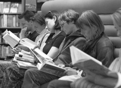 Strategies for Better Reading | TV411 | RMES Fifth Grade | Scoop.it