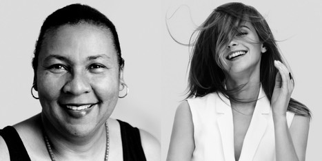 Emma Watson and bell hooks Talk Feminism, Confidence and the Importance of Reading | Genera Igualdad | Scoop.it