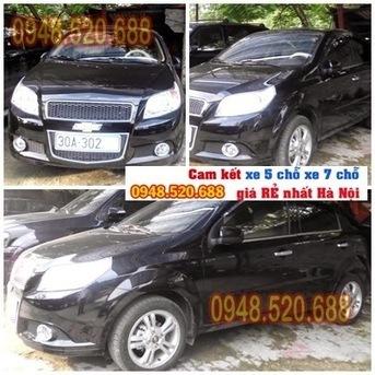 Cho Thuê Xe Chevrolet Aveo 2014 Đi Nhiều Chỉ 5000.km | XE24H, Cho Thuê Xe | Scoop.it