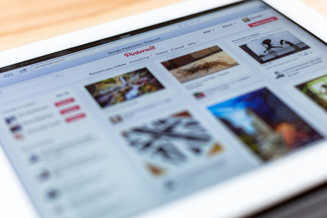 Why the travel industry needs Pinterest | Social Media and Marketing | Scoop.it