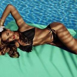 Beyoncé: 'Standing on the sun' para H&M (Vídeo)   melty.es   musica   Scoop.it