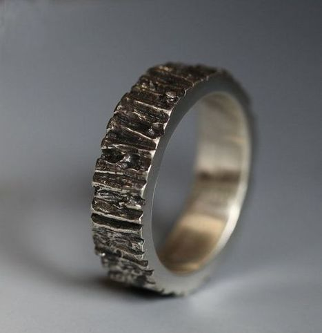 5 Special Rings for men   FanPhobia - Celebrities Database   Tattos and Jewelry   Scoop.it