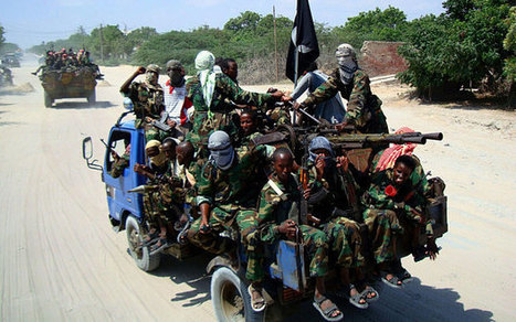 '#Al-Shabaab islamic terrorists kill 25 policemen in Kenya' | News You Can Use - NO PINKSLIME | Scoop.it
