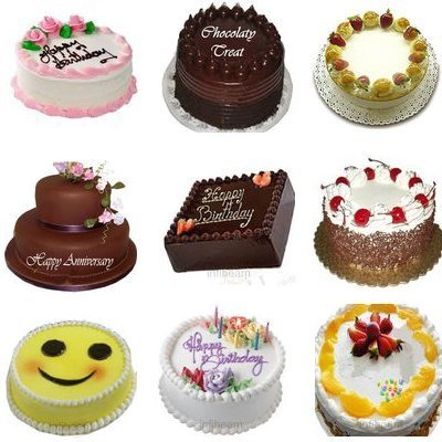 Cake, Rakhi Store: Buy Cake Online on Rakhi Festival 2014 - Infibeam.com | Online Shopping Store | Scoop.it