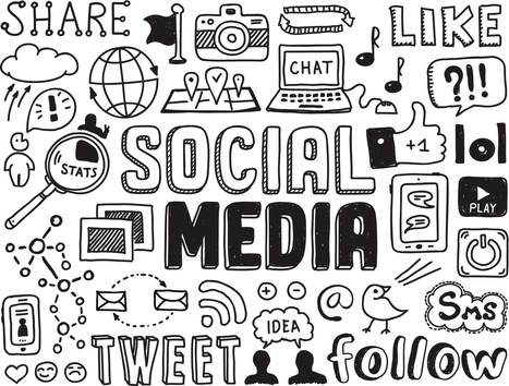 14 Social Media Marketing Trends for 2014 - Business 2 Community | E-Capability | Scoop.it