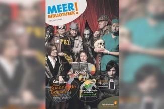 Bibliotheek promoot metkrant - Blokboek - Communication Nieuws | BlokBoek e-zine | Scoop.it