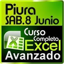 Programa Completo en Excel Avanzado | Excel | Scoop.it