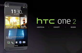 HTC M8 aka HTC One 2: specifications leaked? | photography and mobile stuff | Scoop.it