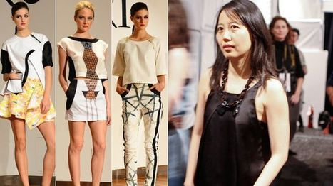 Award-winning designer Wenlan Chia aims to train up and coming Taiwanese ... - Fox News | CLOVER ENTERPRISES ''THE ENTERTAINMENT OF CHOICE'' | Scoop.it