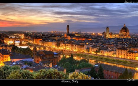 Firenze.... | AtoZ-Facebook,Twitter, Linkedin Marketing Social media2 | Scoop.it