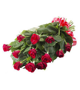 12stems red roses bouquet deliver to your father on Father's Day – Red_Roses_Bouquet#007 | Collection of flowers | Scoop.it