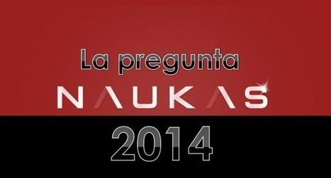 La pregunta Naukas 2014 - Ignacio López Goñi - Naukas | microBIO | Scoop.it