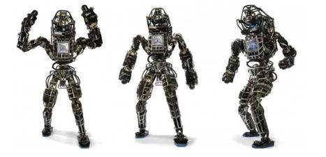 Comment (re)penser les relations entre robots et humains | Robotique et pme | Scoop.it