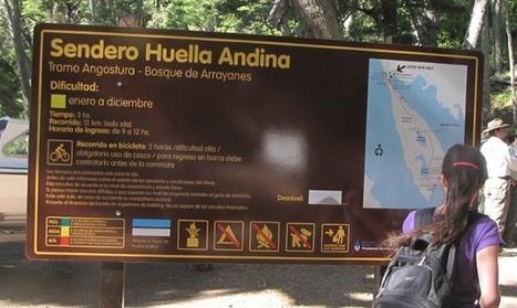 Apoyan proyectos de realidad aumentada y señalización para Huella ... - Pulso Turístico | AumentaME magazine | Scoop.it