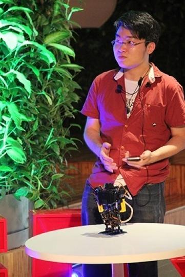 Make+, Art & Technology program in Shanghai - we make money not art | arslog | Scoop.it
