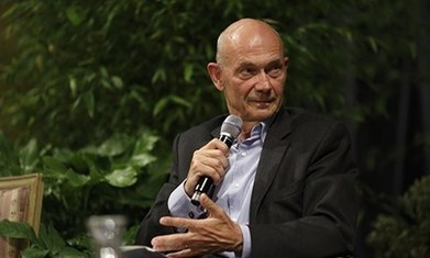 Pascal Lamy: 'we have to update the trade rule book' | Fairtrade | Scoop.it