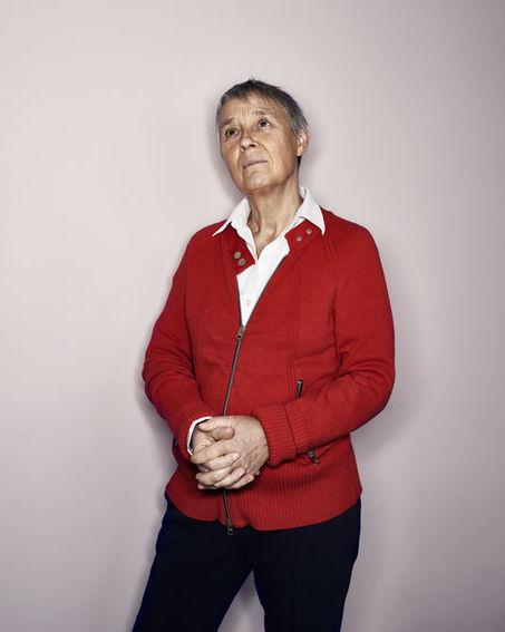 Catherine Tourette-Turgis : «Le patient en tant qu'humain et cosoignant est complètement nié» | Usic@re, recherche en SIC : Usages numériques pour le bien-être et le maintien de l'autonomie. | Scoop.it