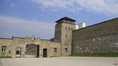 Child abuse images deface Nazi Mauthausen camp website | stofftree | Anonymous Canada ''HACK News'' | Scoop.it