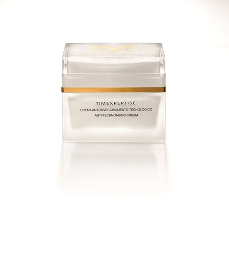 MV Cosmetiques: Anti-technological aging cream | Antiaging Innovation | Scoop.it